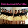 Boss Queens Usherette