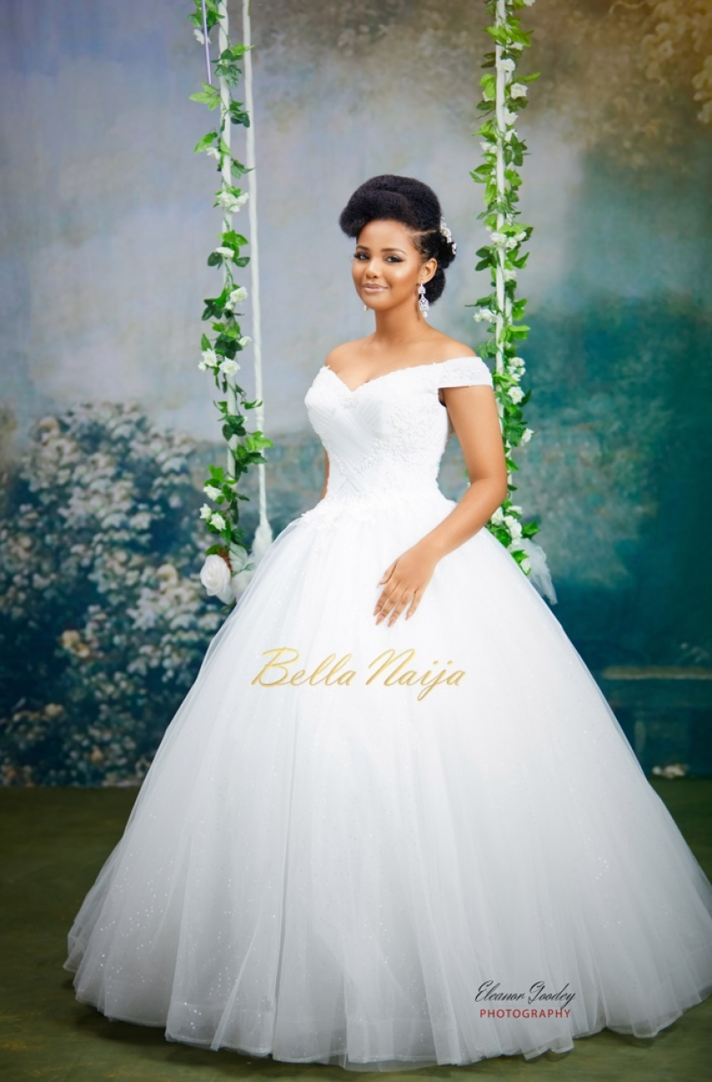 Modern Bella Naija Wedding Gowns Images - Wedding and flowers ...