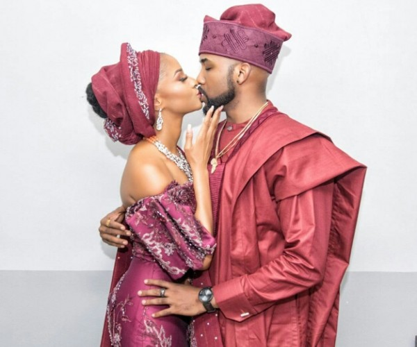 Banky W And Adesua Etomi's Traditional Wedding Holds In Lagos On Nov. 19th