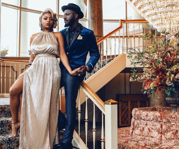Couple Share Pre-Wedding Photos They Took Themselves
