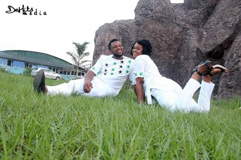 Pre-wedding-photos-of-queen-and-her-husband-4