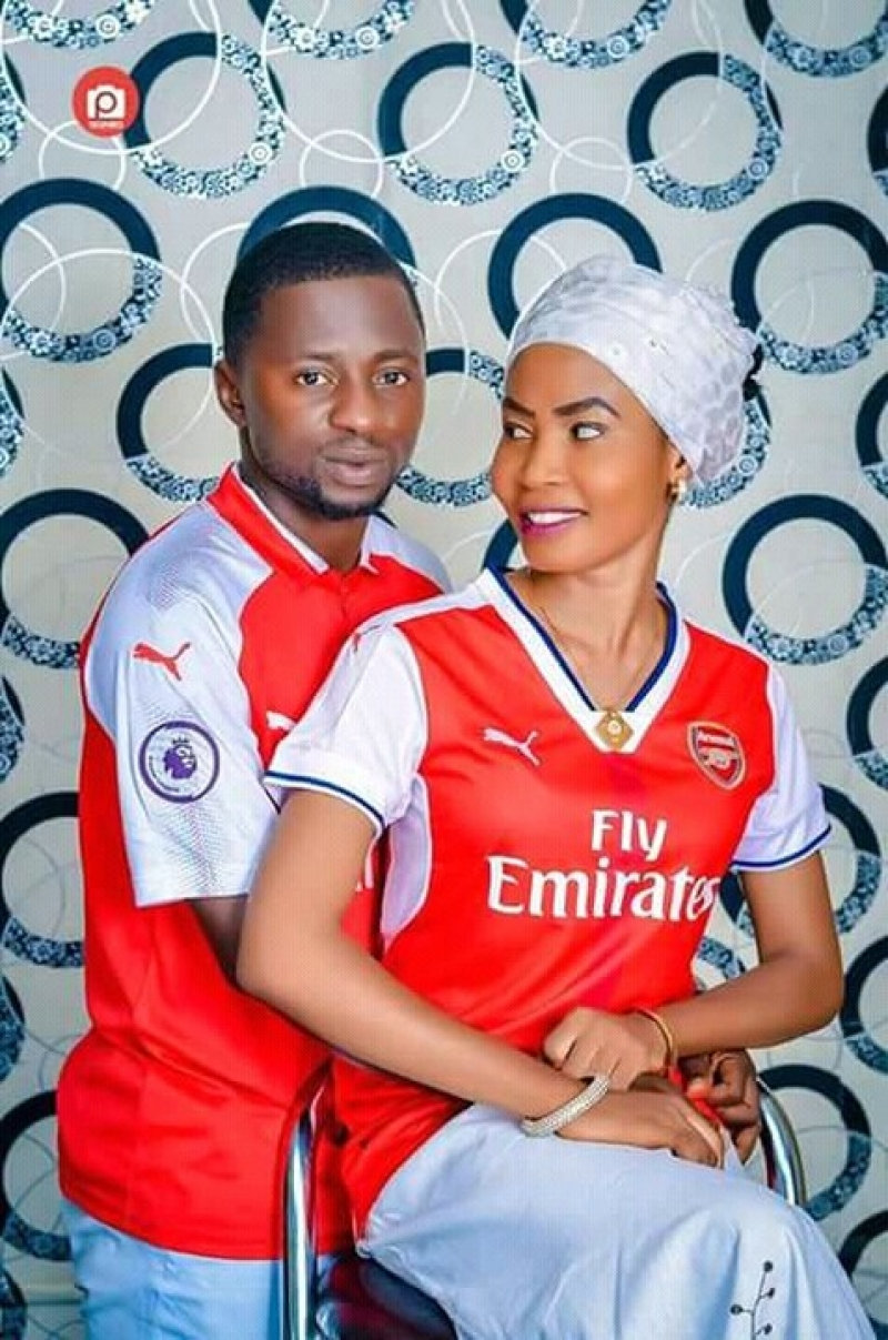 Pre-wedding photos of hausa couple-6
