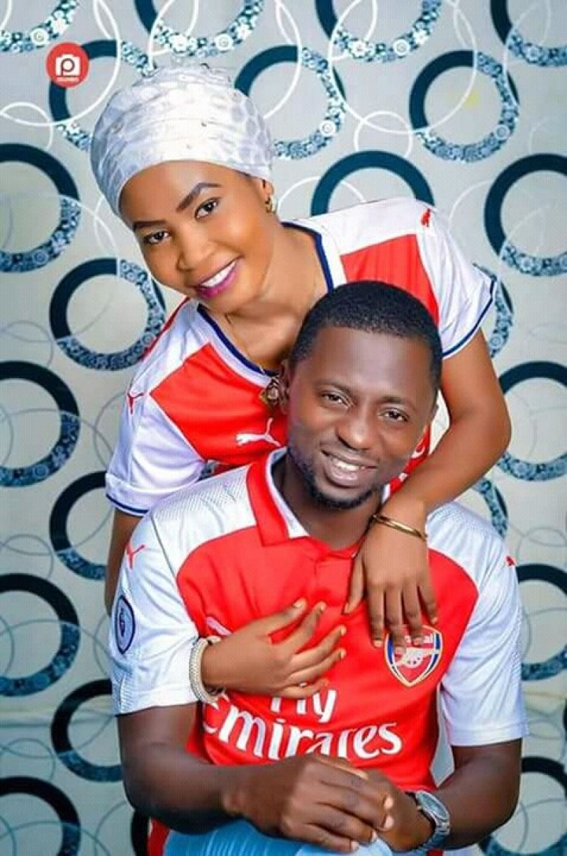 Pre-wedding photos of hausa couple-7