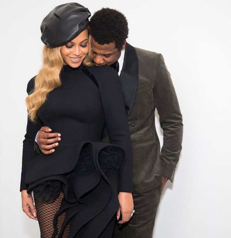 Jay-z and beyonce celebrate tenth wedding anniversary-2