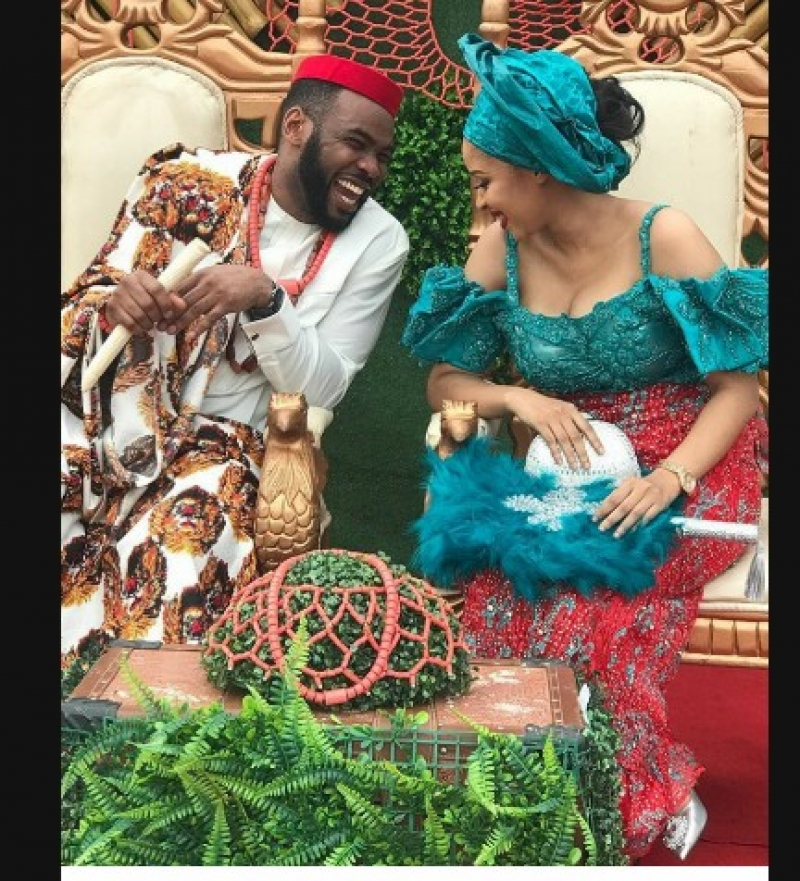 Photos of traditional wedding between samantha and sam-3
