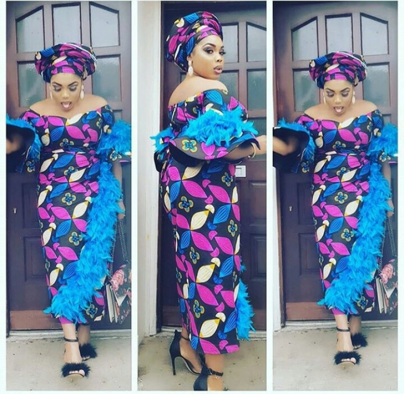 Weddings.ng ankara styles vol.1-10