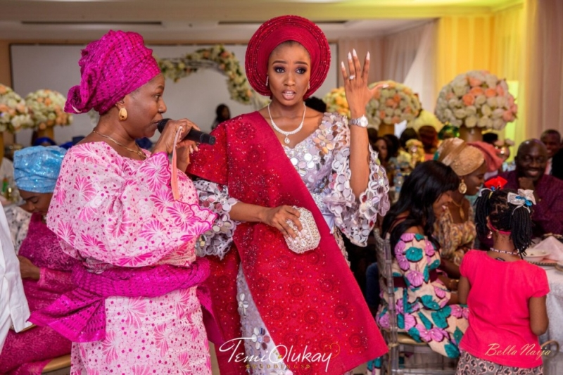 Photos from banke and tolu introduction ceremony-4