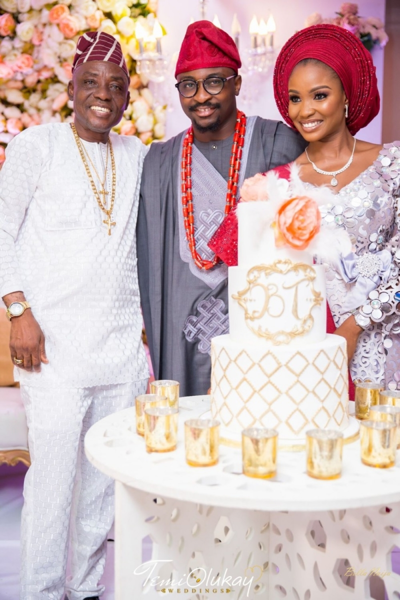Photos from banke and tolu introduction ceremony-7