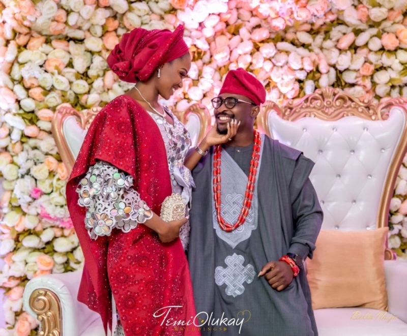 Photos from banke and tolu introduction ceremony-8