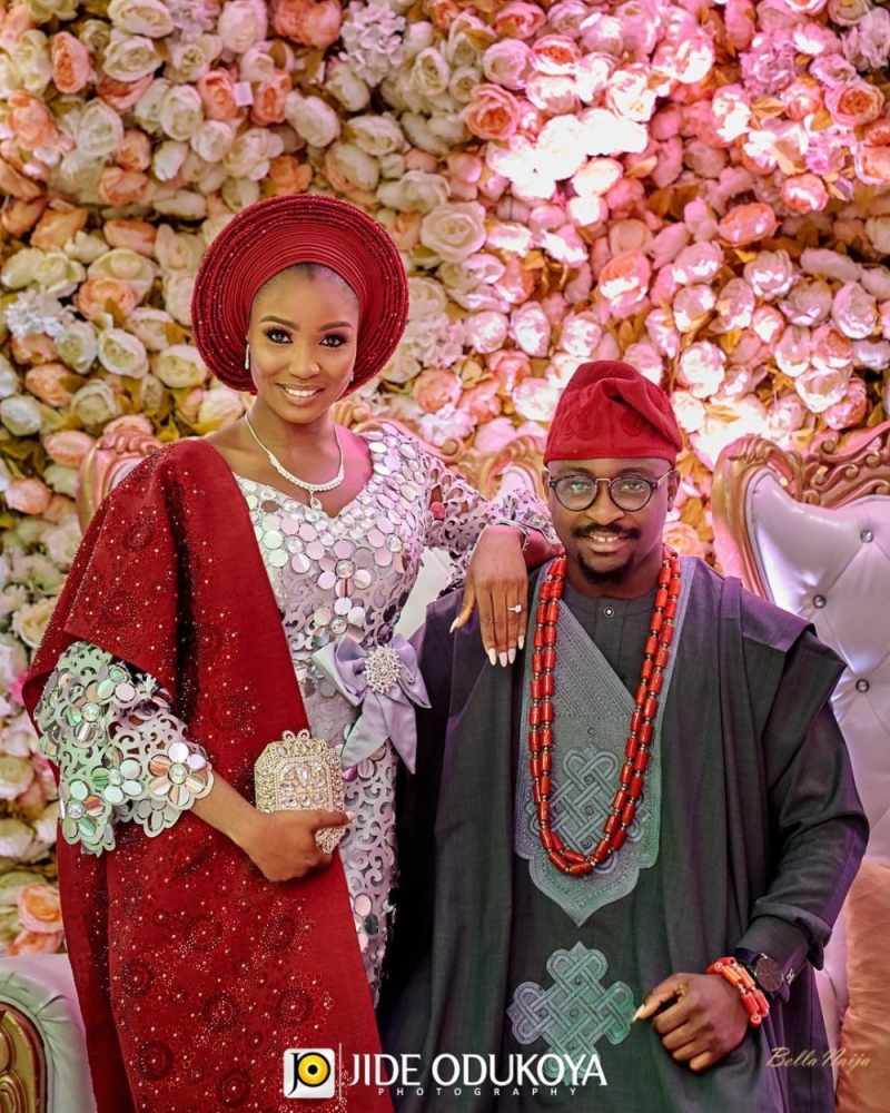 Photos from banke and tolu introduction ceremony-9