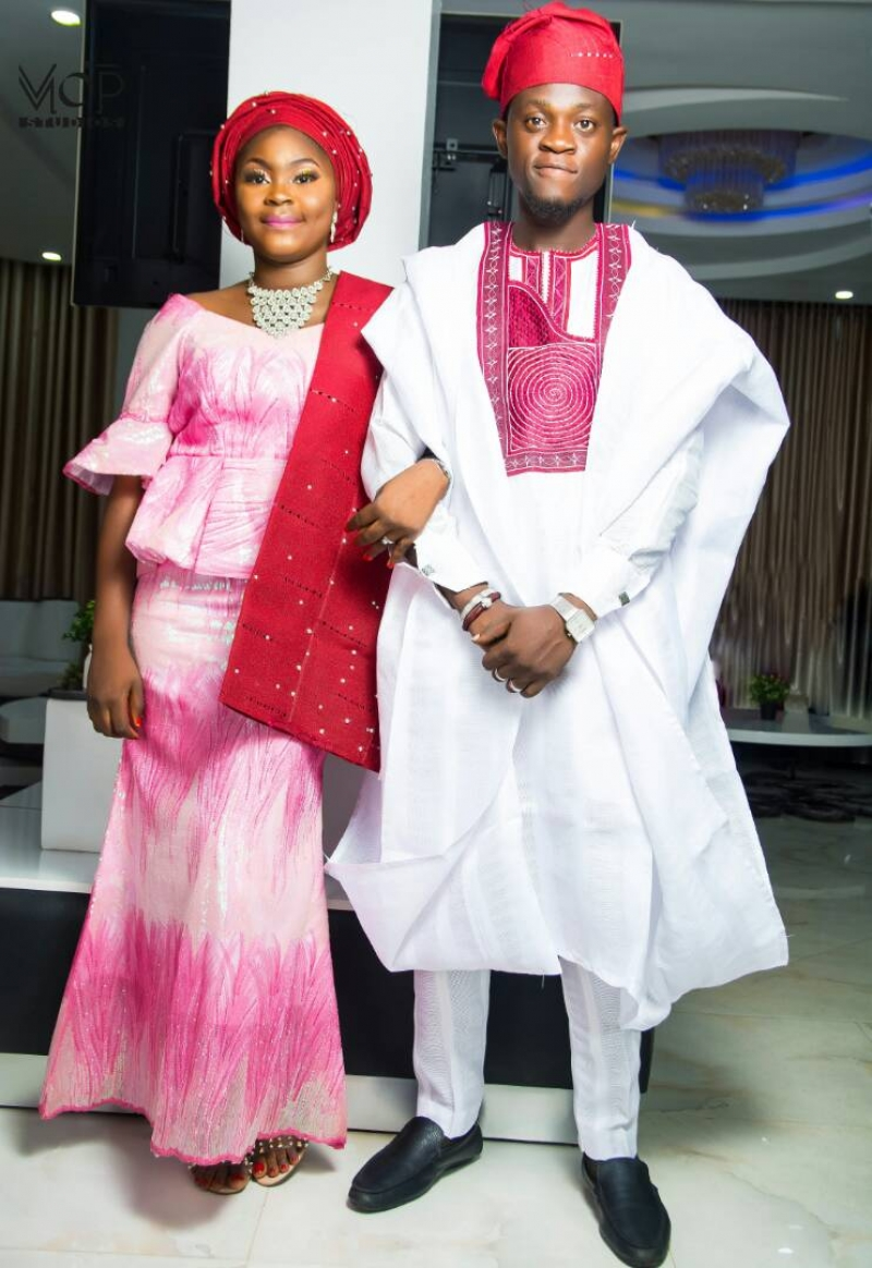 Pre-wedding photos of ayo and ola-2