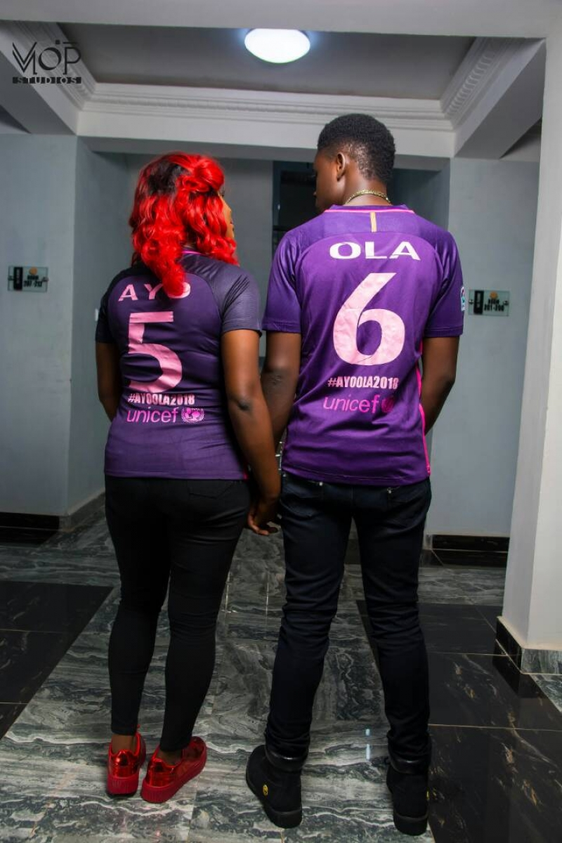 Pre-wedding photos of ayo and ola-3