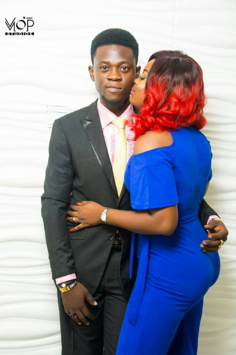 Pre-wedding photos of ayo and ola-4