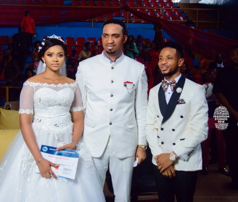 White wedding photos of ijeoma okafor and julius ekweozor-2