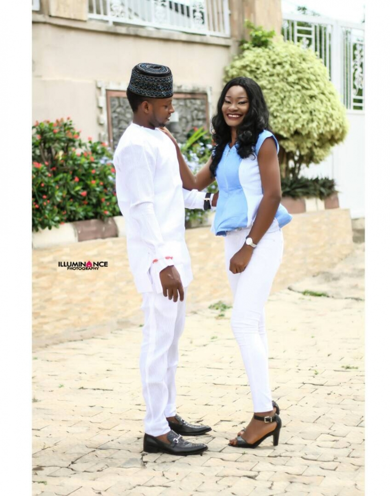 Pre-wedding photos of hassan and his fiancee-8