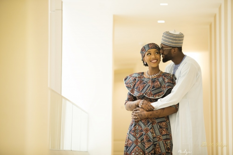 Pre-wedding photos of aliyu and iman-3