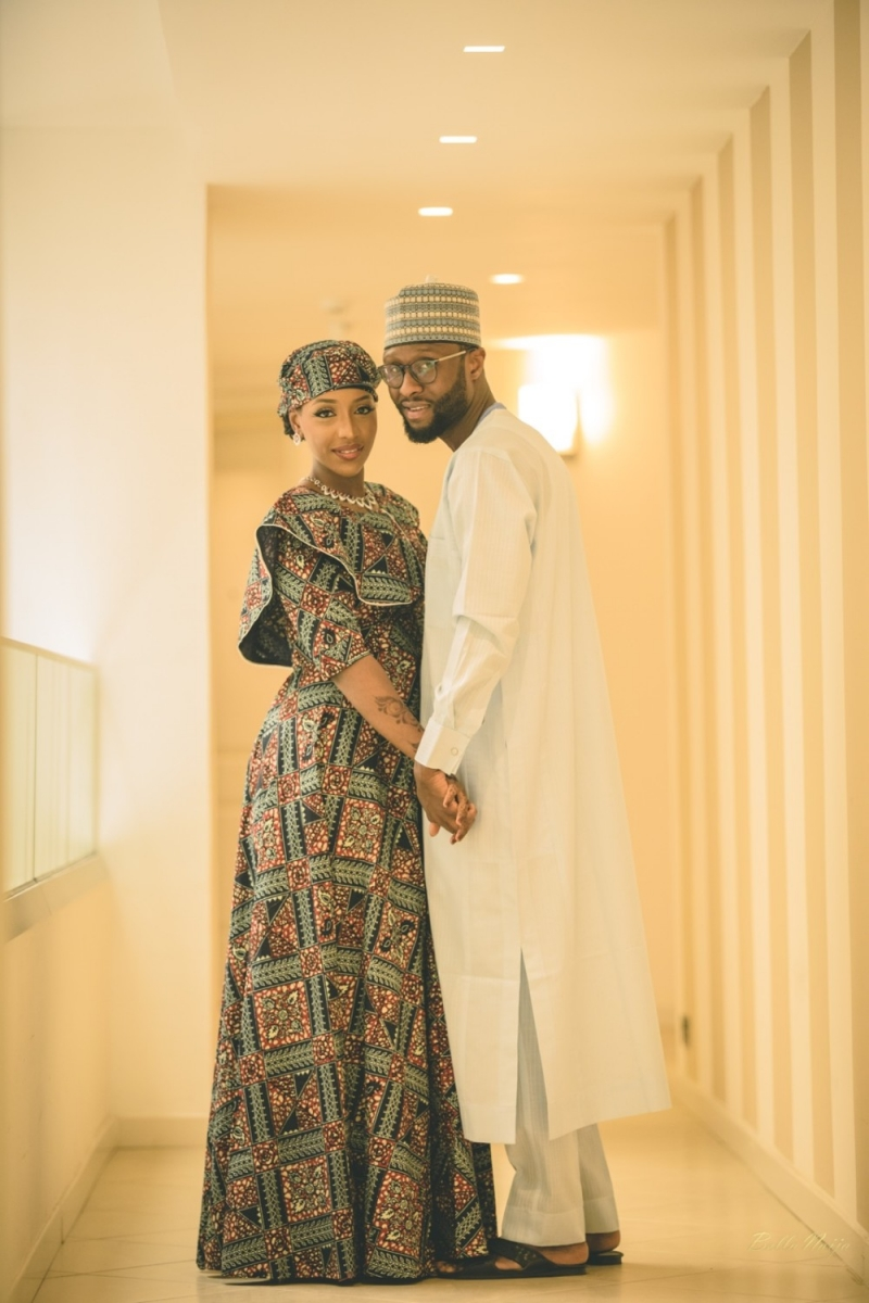 Pre-wedding photos of aliyu and iman-4