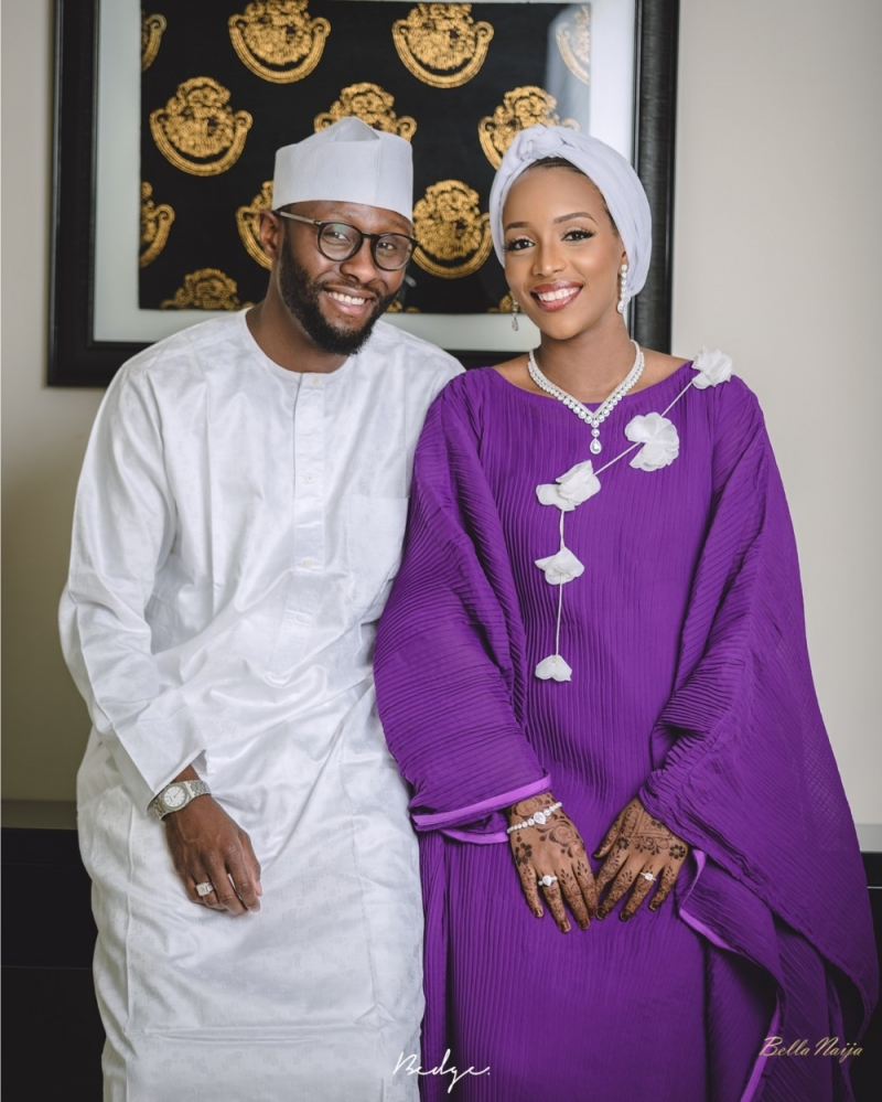 Pre-wedding photos of aliyu and iman-5