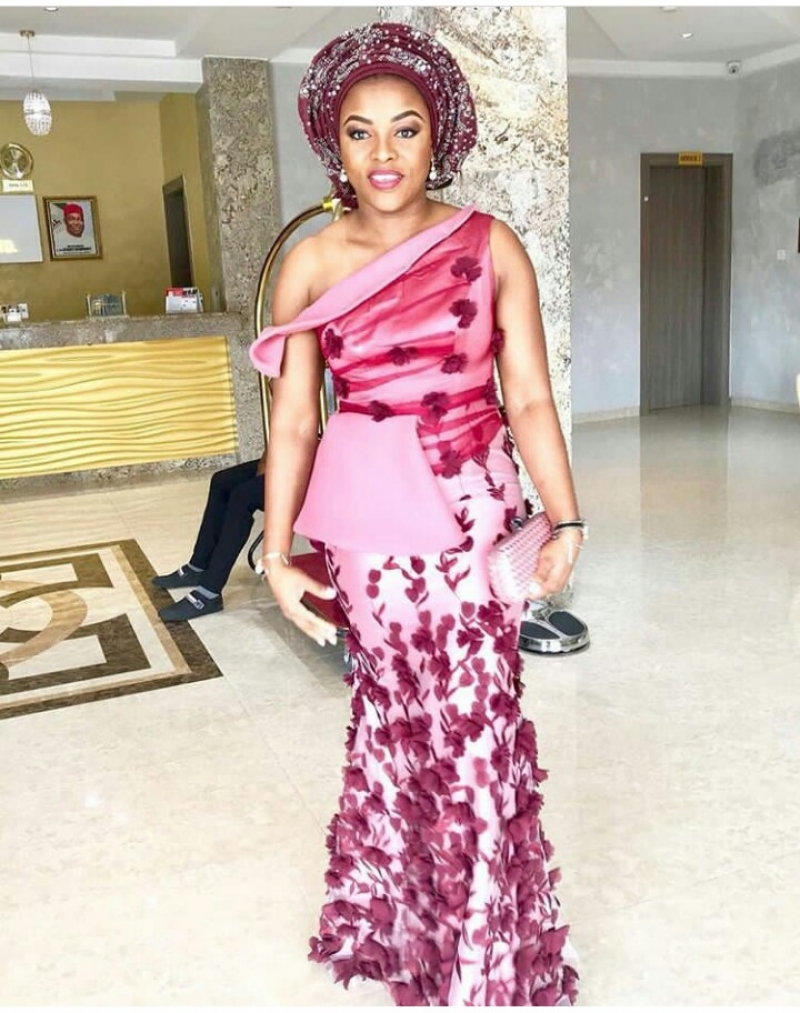 Weddings.ng volume 2 latest and trending aso ebi styles-4