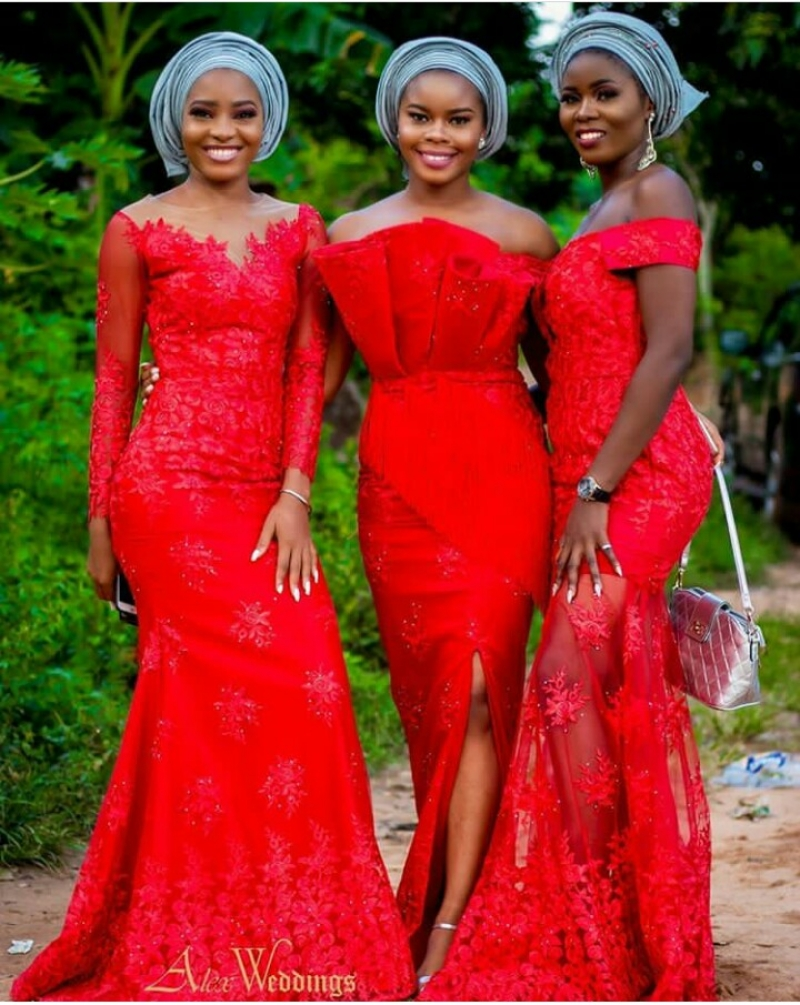 Weddings.ng volume 2 latest and trending aso ebi styles-7