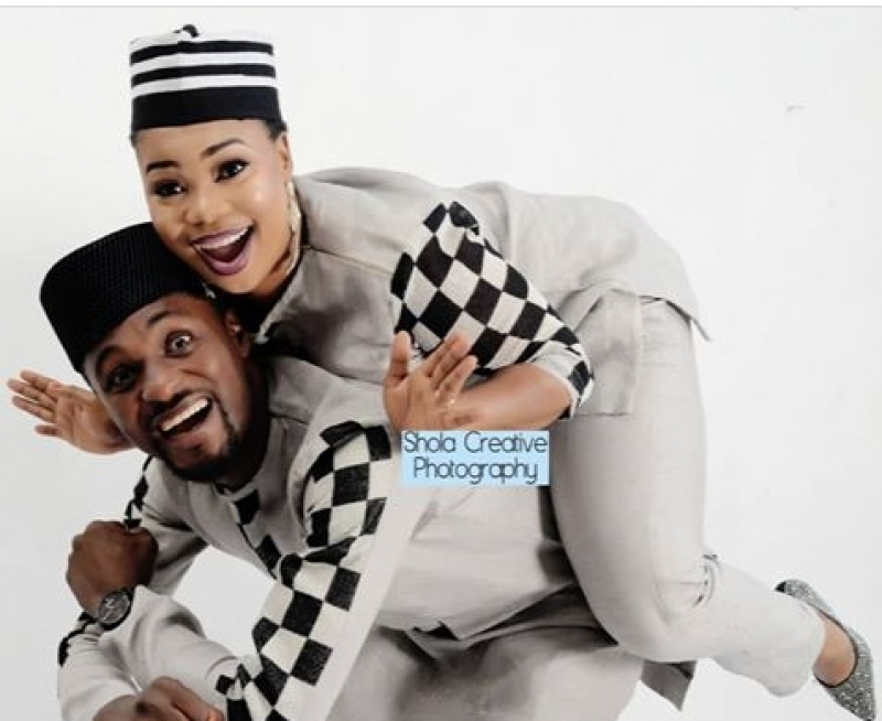 Pre-wedding photos of adeniyi johnson and seyi edun-2
