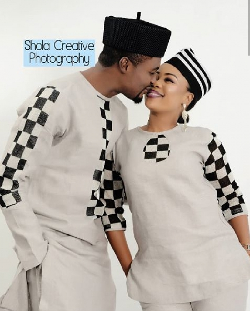 Pre-wedding photos of adeniyi johnson and seyi edun-3
