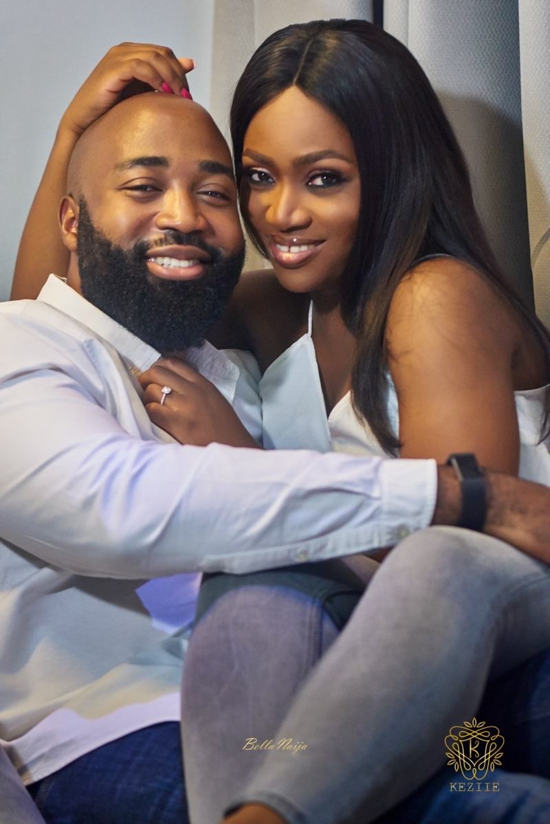 Pre-wedding pictures of tobi and khade-2