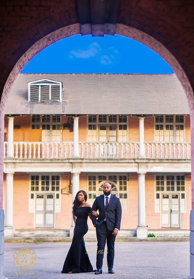 Pre-wedding pictures of tobi and khade-5