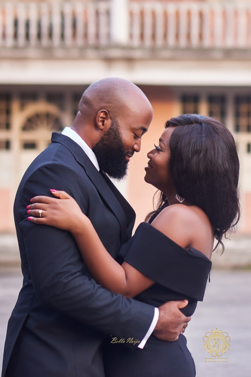 Pre-wedding pictures of tobi and khade-8