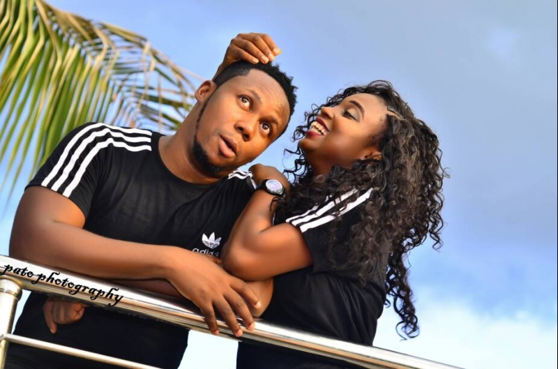 Adebowale and temilade in pre-wedding photos-2