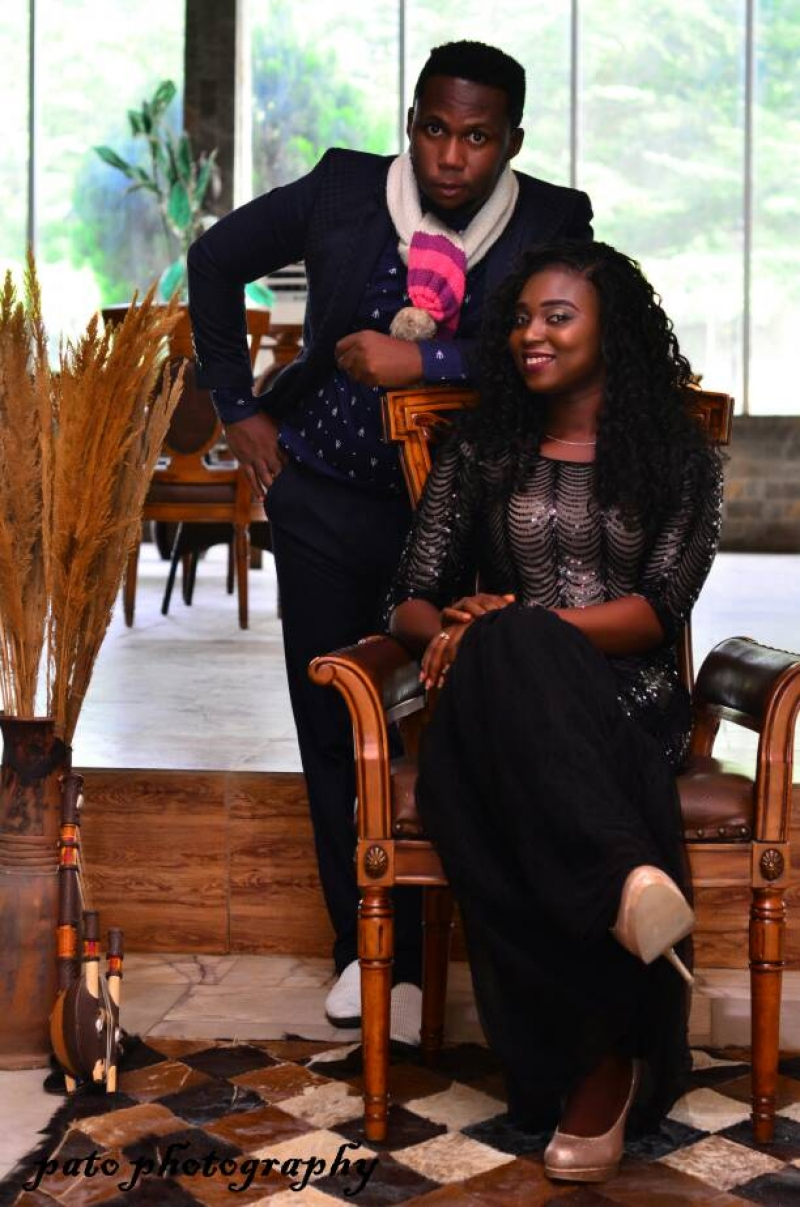 Adebowale and temilade in pre-wedding photos-5