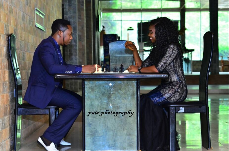 Adebowale and temilade in pre-wedding photos-6