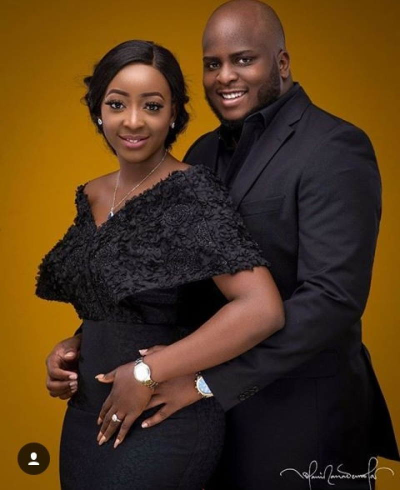 Lovely pre-wedding photos of tope and joke-4