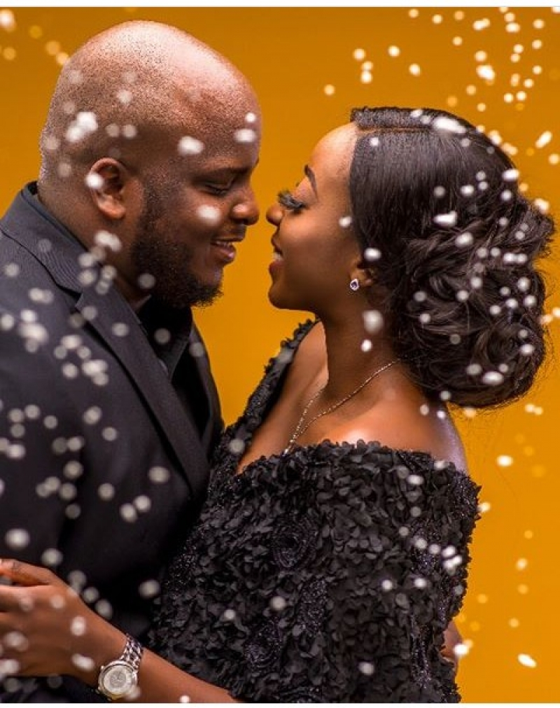 Lovely pre-wedding photos of tope and joke-5