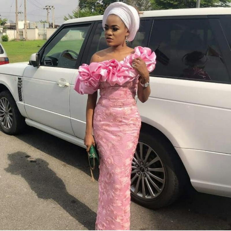 Weddings.ng presents - latest and trending aso ebi styles - volume 3-10