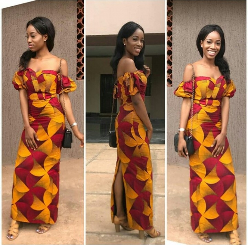 Weddings.ng presents - latest and trending ankara styles - volume 3-8