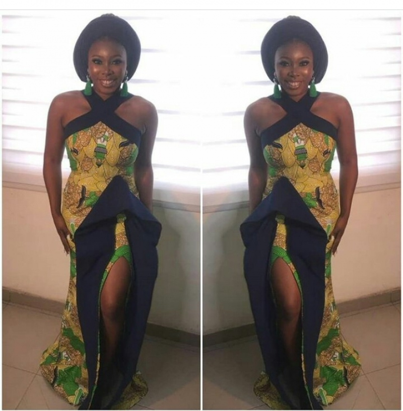 Weddings.ng presents - latest and trending ankara styles - volume 3