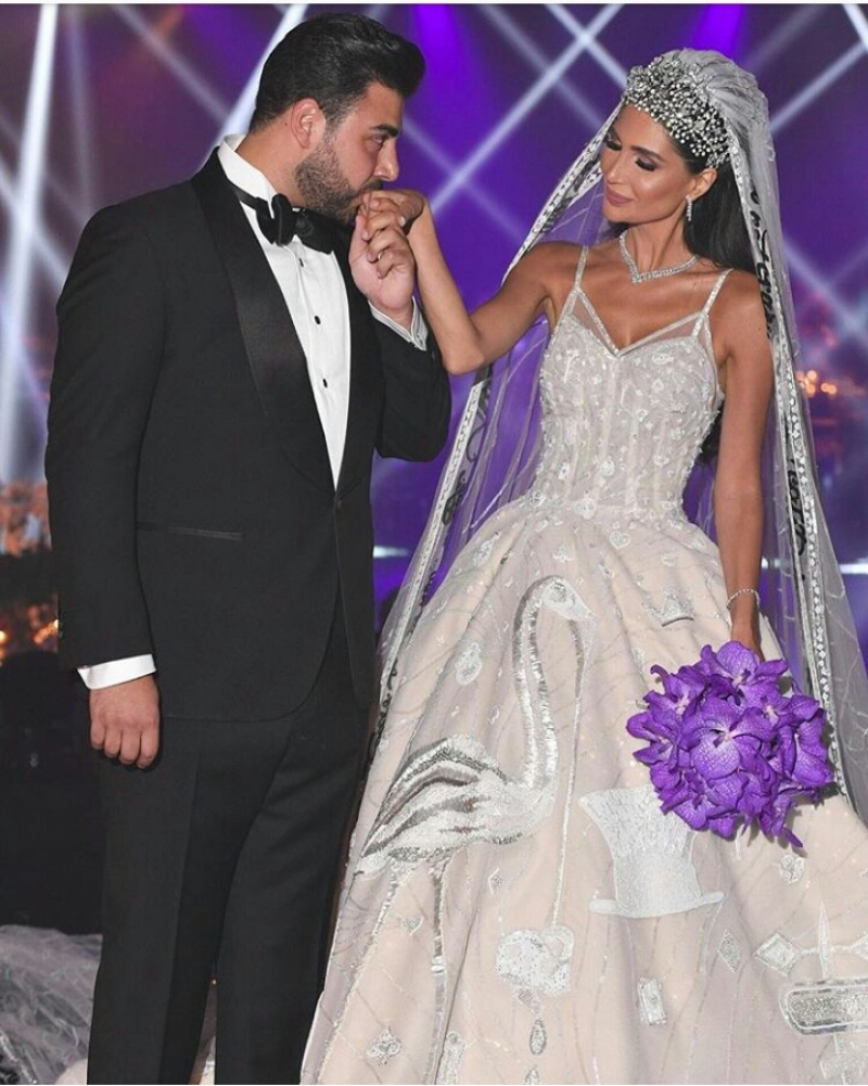 Wedding photos between alice abdel aziz and jean-claude bejjani-3