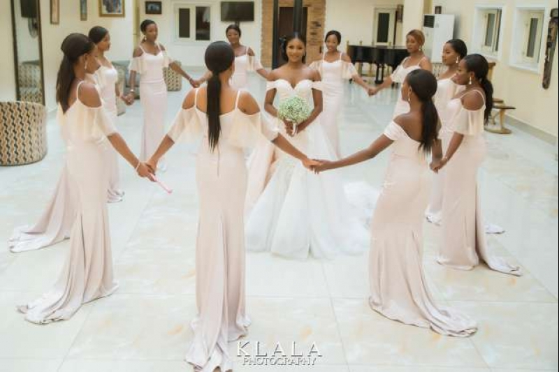 White wedding pictures of anita and ajibola-10