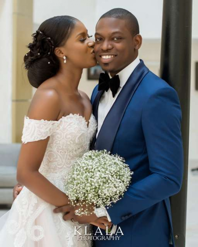 White wedding pictures of anita and ajibola-2