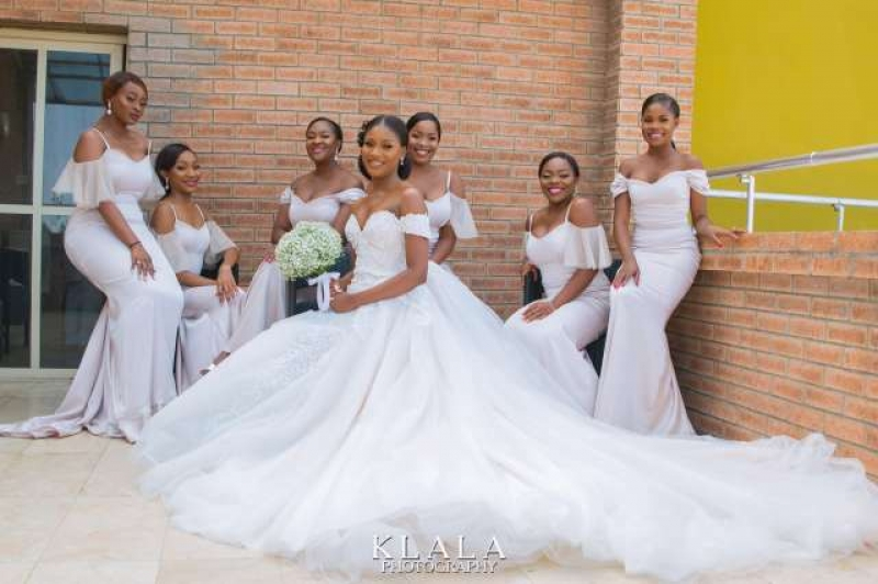 White wedding pictures of anita and ajibola-3