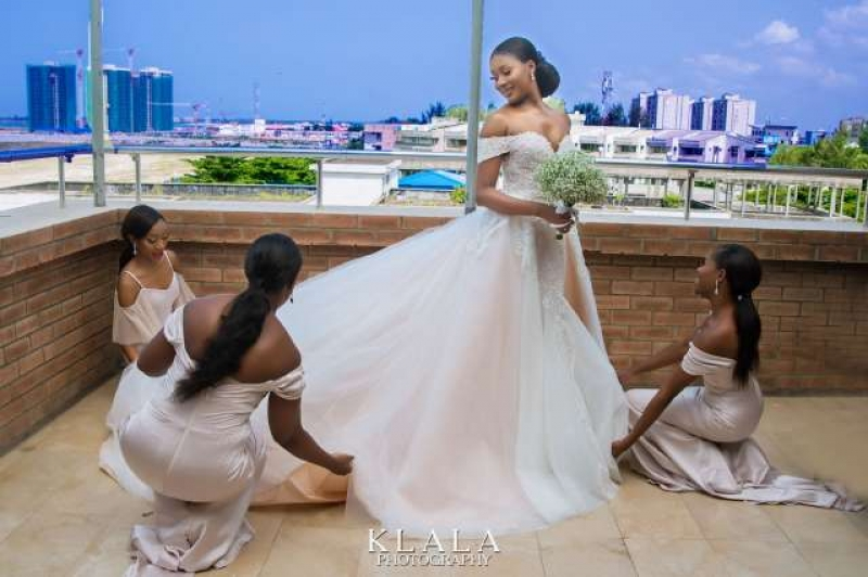 White wedding pictures of anita and ajibola-4