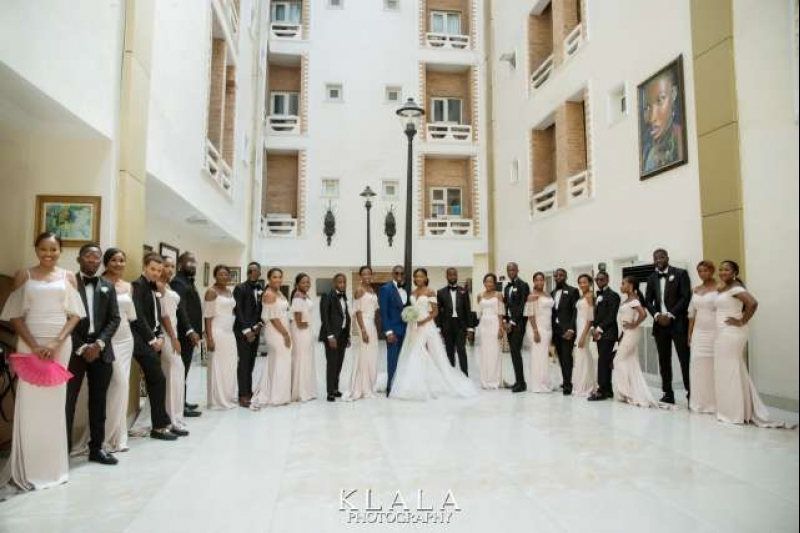 White wedding pictures of anita and ajibola-5