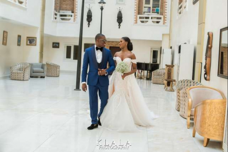 White wedding pictures of anita and ajibola-6