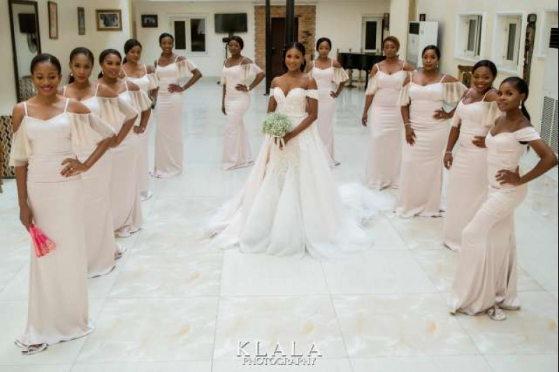 White wedding pictures of anita and ajibola-7