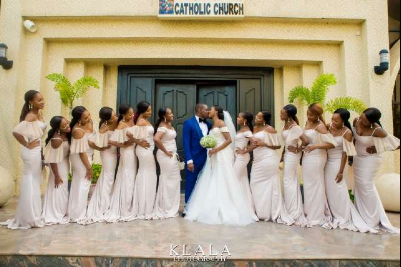 White wedding pictures of anita and ajibola-8