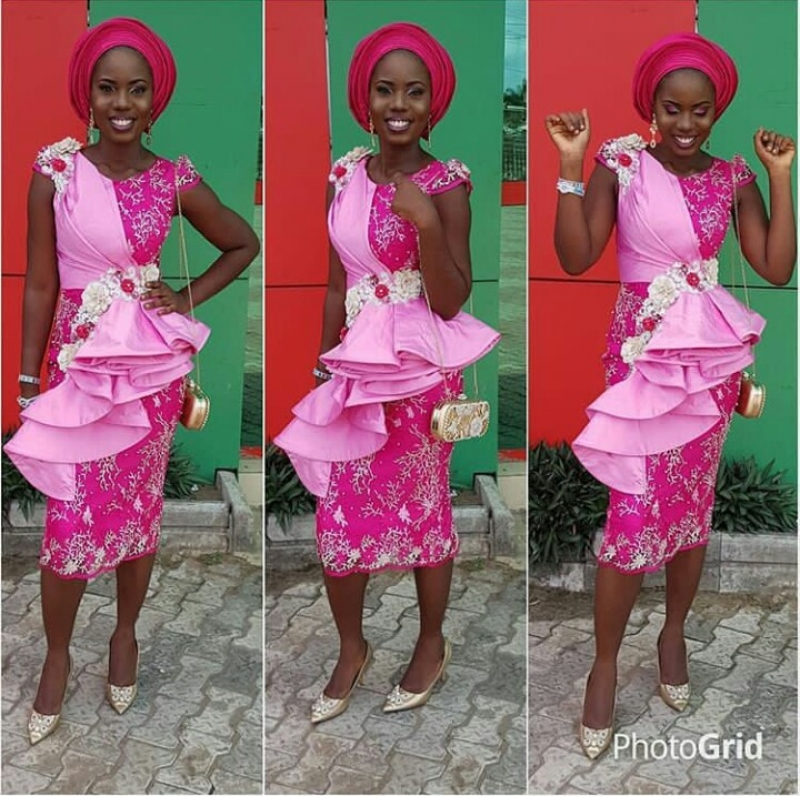 Weddings.ng presents - latest and trending aso ebi styles vol.4-10