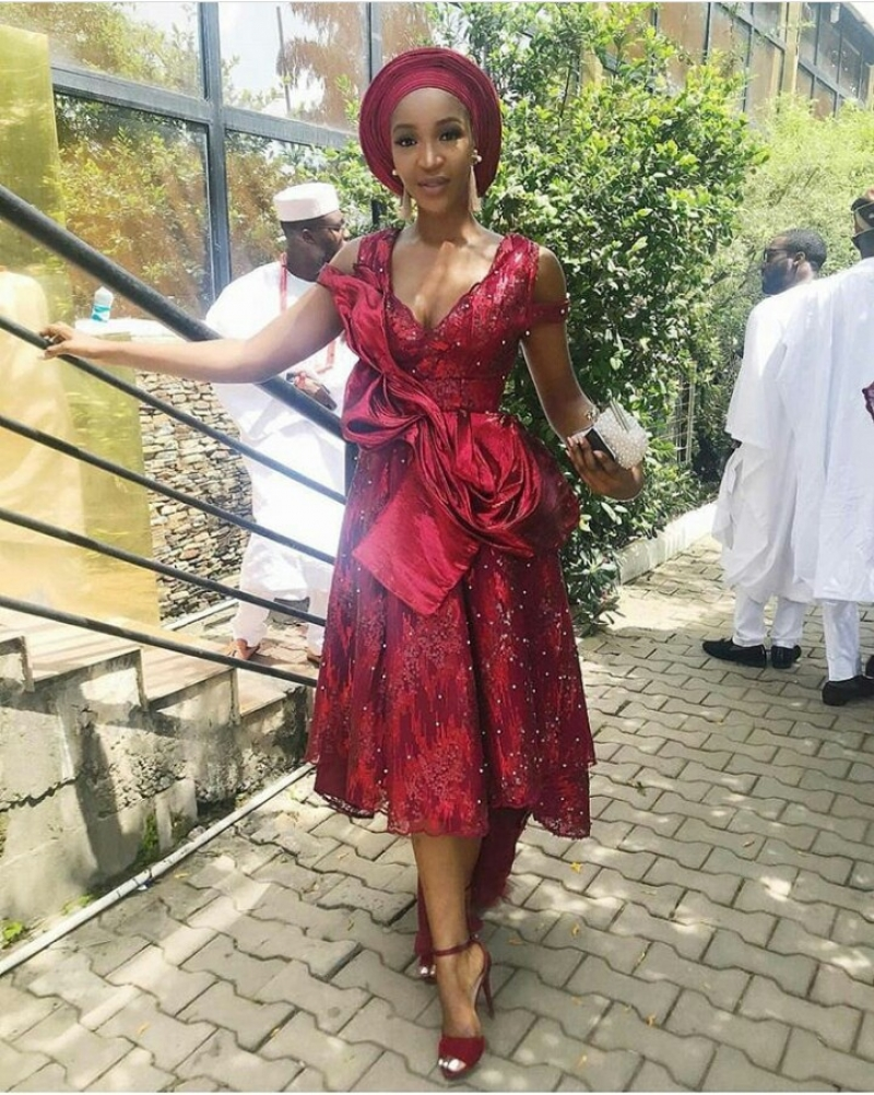 Weddings.ng presents - latest and trending aso ebi styles vol.4-2