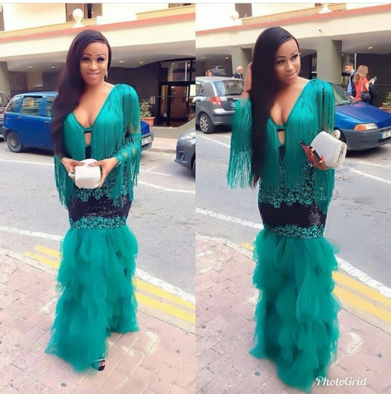 Weddings.ng presents - latest and trending aso ebi styles vol.4-6
