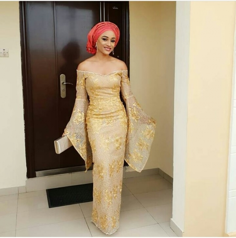 Weddings.ng presents - latest and trending aso ebi styles vol.4-8